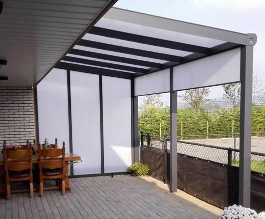 terrasoverkapping tuinmaximaal sunrooms