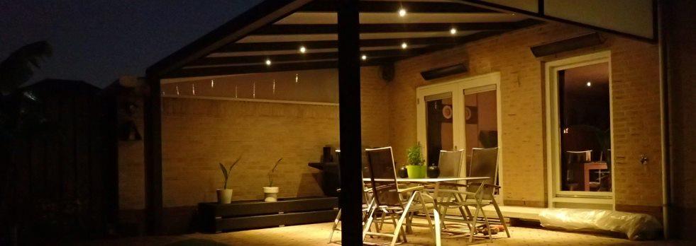 Alu-reH dealer tuinmaximaal, Sunrooms. leverancier van ...
